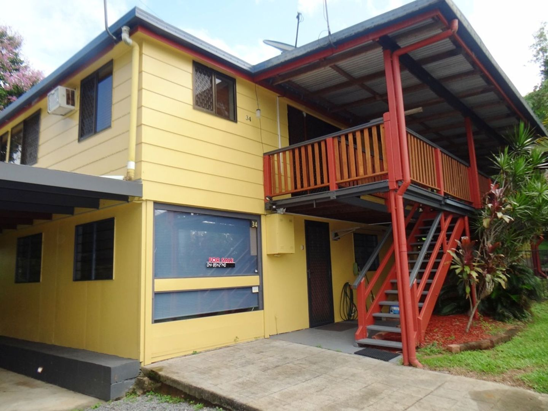 34 Mary Street, East Innisfail QLD 4860, Image 0