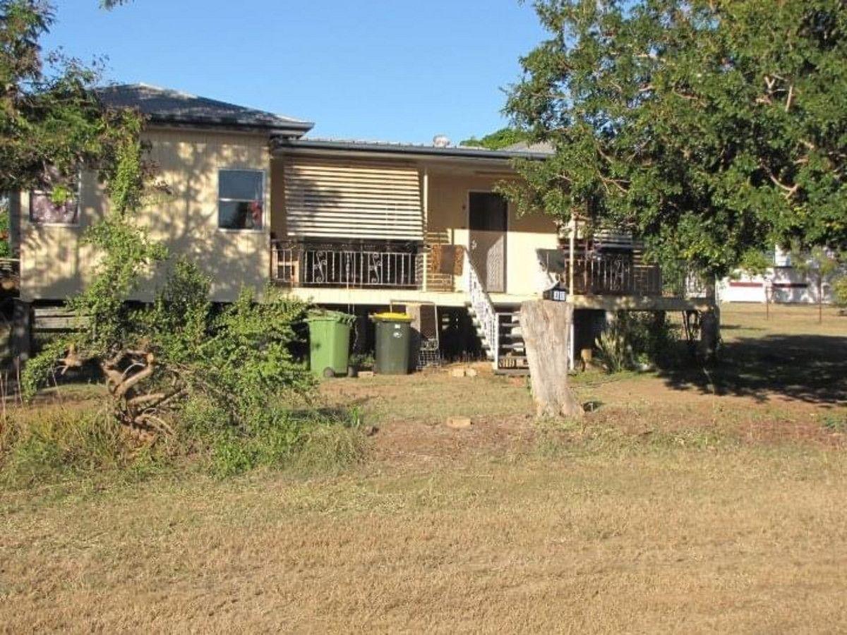 40 Arthur Street, Gracemere QLD 4702, Image 0