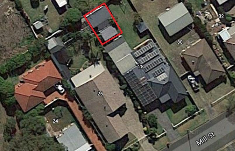 1/28 Mill Street, Riverstone NSW 2765, Image 0