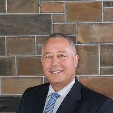 Richard Wedding, Sales representative