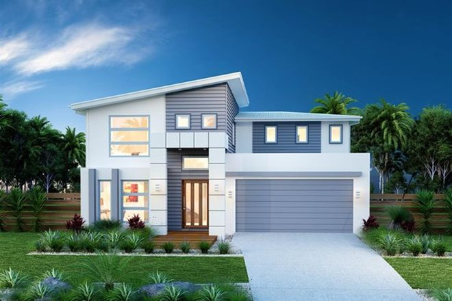 Picture of Lot 62 Village Green Estate, PALMVIEW QLD 4553