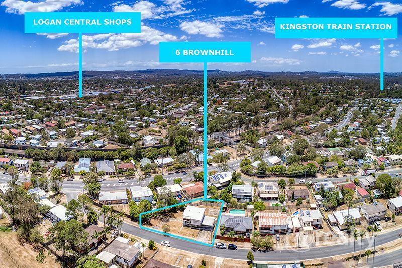 6 Brownhill Street, Logan Central QLD 4114, Image 1