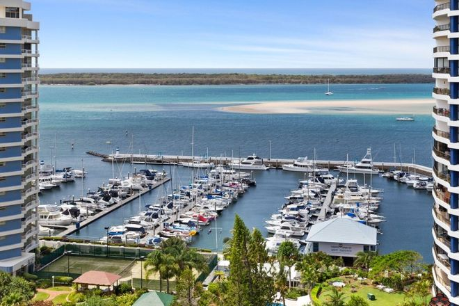 Picture of ID:21073368/21 Bayview Street, RUNAWAY BAY QLD 4216