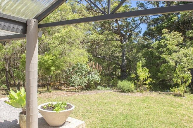 Picture of 104 Colyer Drive, HAMELIN BAY WA 6288
