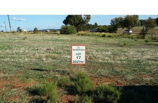 Lot 17 Fuschia Drive, Bindoon WA 6502