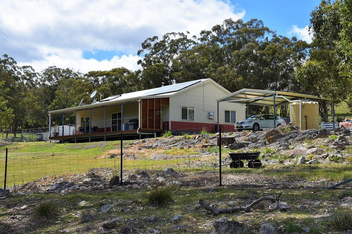 1834 Torrington Road, Stannum NSW 2371, Image 1