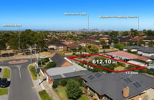 Picture of 21 Rachelle Road, Keilor East VIC 3033