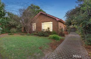 Picture of 27 Millicent Street, Rosanna VIC 3084