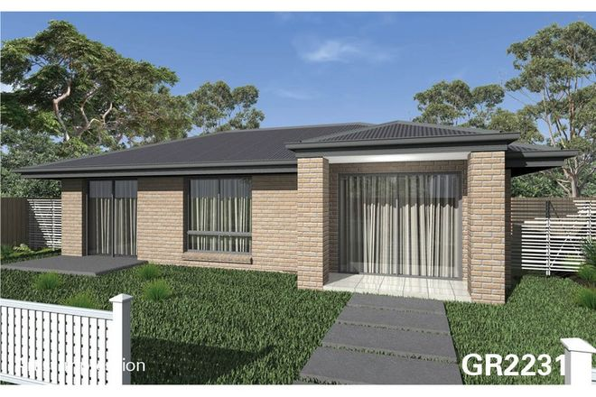Picture of Lot 159 Winland Drive, DEEBING HEIGHTS QLD 4306
