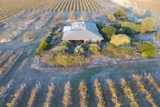 Picture of 448 Plains Road, SELLICKS HILL SA 5174