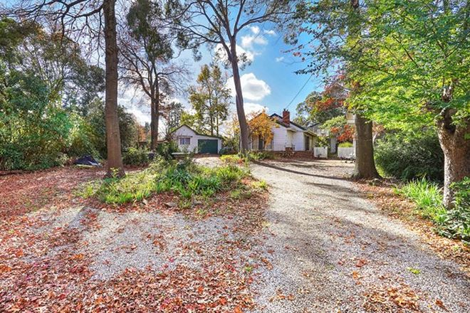 Picture of 16 Wavell Avenue, KILSYTH VIC 3137