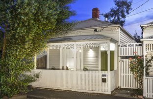 Picture of 121 Simpson Street, Yarraville VIC 3013