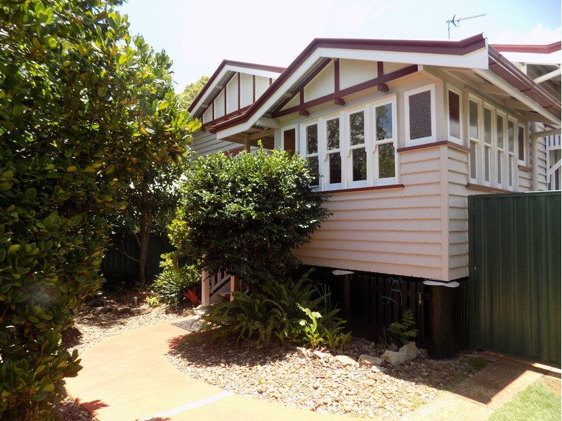 17 Delacey Street, North Toowoomba QLD 4350, Image 0