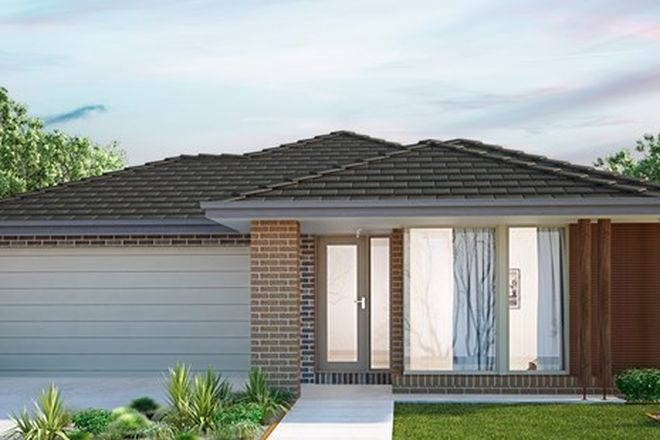 Picture of 113 TBA Road, FRASER RISE VIC 3336