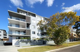 Picture of 206/7-9 Cliff Road, Epping NSW 2121