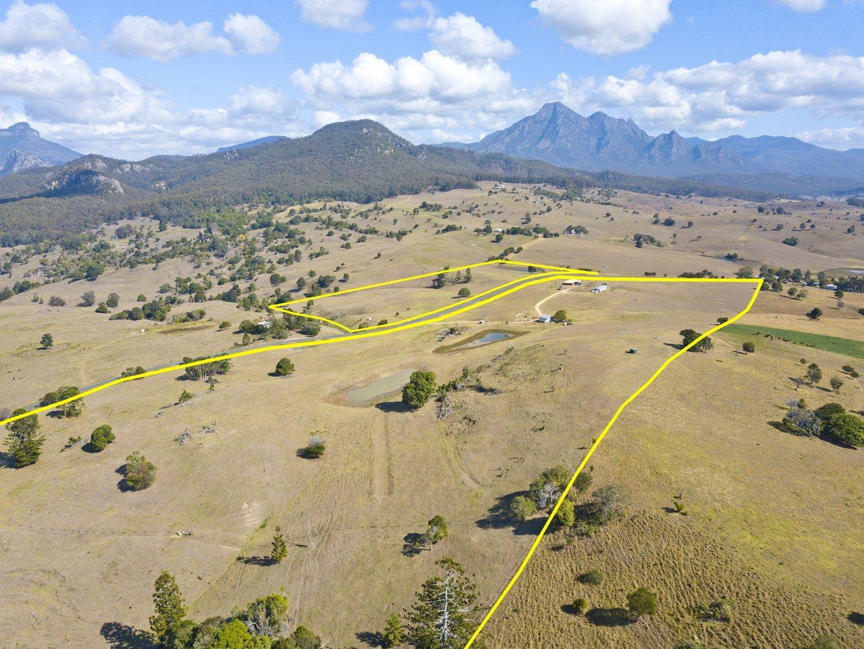 208 Barney View Road, Palen Creek QLD 4287, Image 0