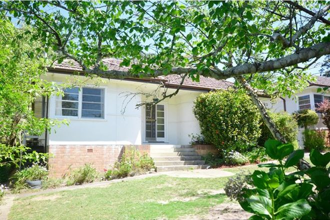 Picture of 1/22 Forster Road, KATOOMBA NSW 2780