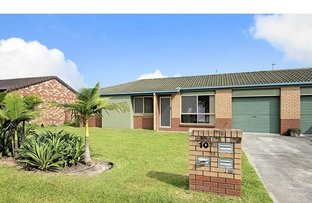 Picture of 1/10 Crystal Reef Drive , Coombabah QLD 4216