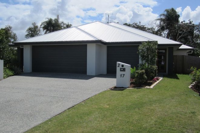 Picture of 2/17 Christopher Street, PIMPAMA QLD 4209