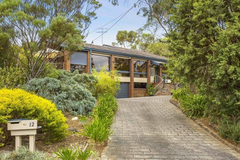 12 Pennington Close, Mount Eliza VIC 3930, Image 0