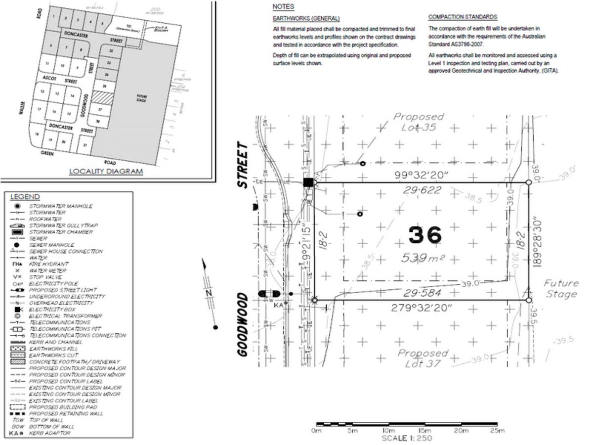 Lot 36/174 - 192 Green Road, Heritage Park QLD 4118, Image 2