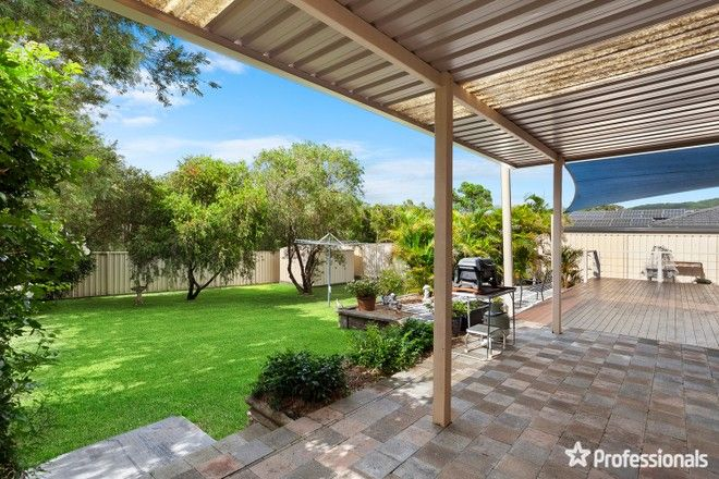 Picture of 55 Lancaster Parade, BATEAU BAY NSW 2261