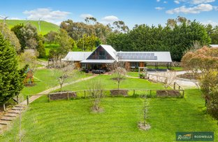 Picture of 495 High Camp Road High Camp via, Kilmore VIC 3764