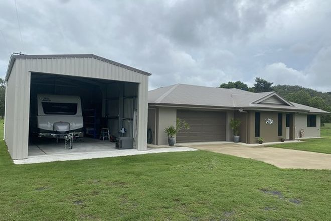 Picture of 145 Elvins Road, ETON QLD 4741