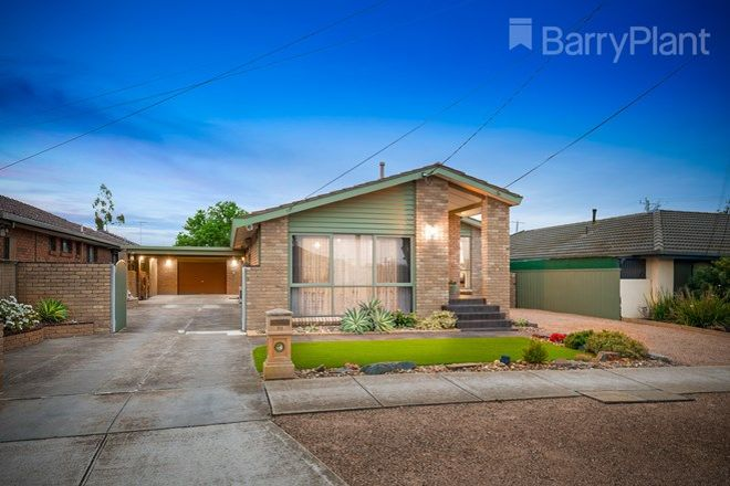 Picture of 36 Herbert Avenue, HOPPERS CROSSING VIC 3029