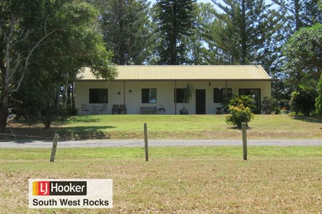 Picture of 342 Left Bank Road, BELMORE RIVER NSW 2440