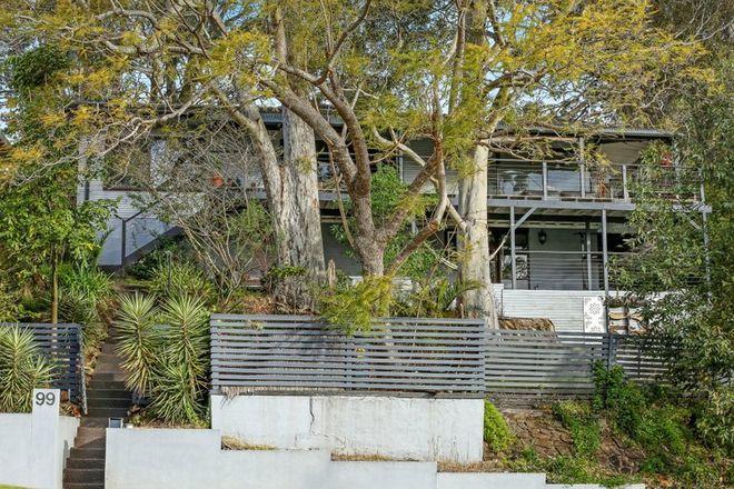 Picture of 99 Heaslip Street, MANGERTON NSW 2500