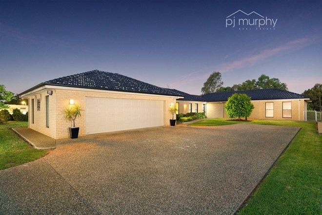 Picture of 20 Stableford Place, WODONGA VIC 3690