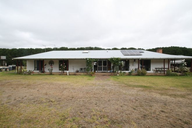 Picture of 25 Wando Dale Road, NAREEN VIC 3315