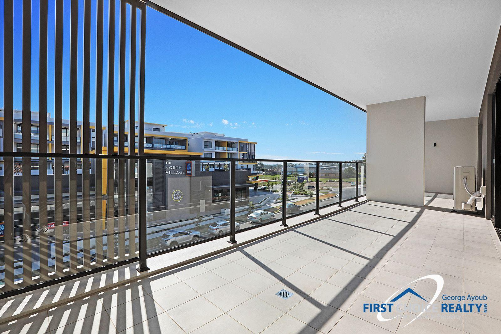 213/21 Hezlett  Road, Kellyville NSW 2155, Image 2