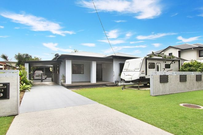 Picture of 23 Fox Street, BALLINA NSW 2478