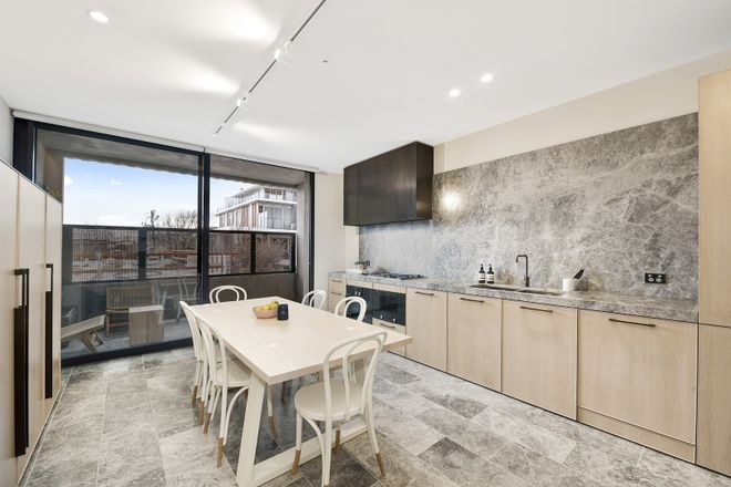Picture of 109/2 Pine Avenue, ELWOOD VIC 3184