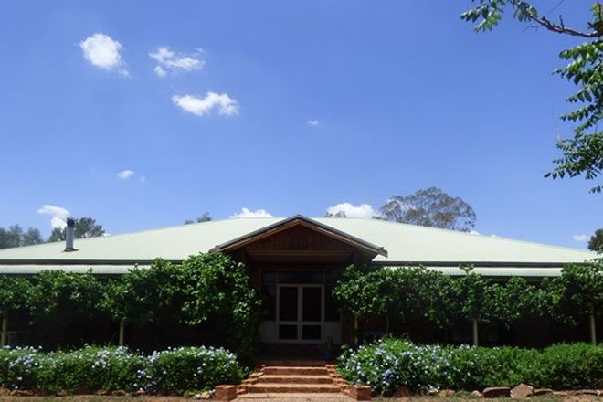 Picture of 45 Maitland Street, CONDOBOLIN NSW 2877
