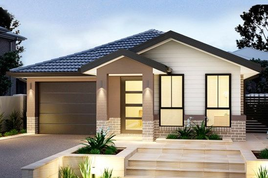 Picture of Lot 2041 Arkley Drive, CLAYMORE NSW 2559