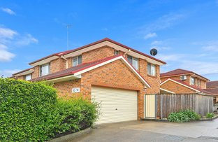 Picture of 11/82-90 Wellington Road, Chester Hill NSW 2162