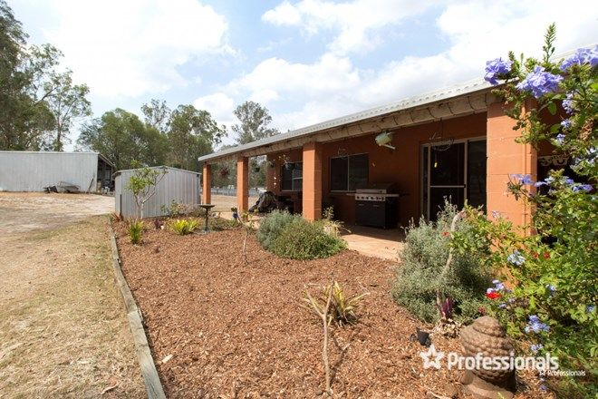 Picture of 173 Mollenhagen Road, STOCKLEIGH QLD 4280