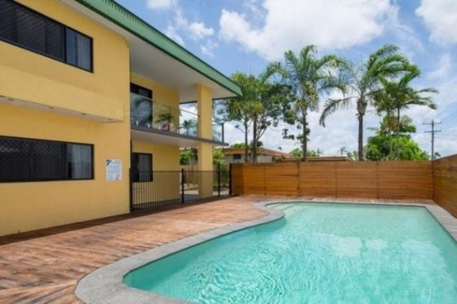 Picture of 1/338 Sheridan Street, CAIRNS NORTH QLD 4870