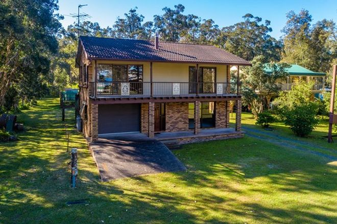 Picture of 13 Cambage Street, PINDIMAR NSW 2324