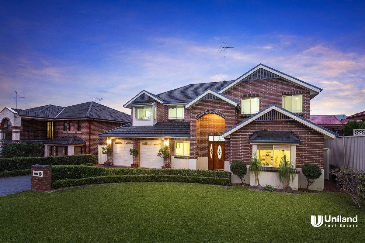 41 St Pauls Avenue, Castle Hill NSW 2154, Image 0