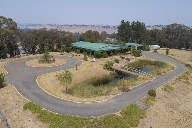 Picture of 58 Kangaloolah Road, CROOKWELL NSW 2583