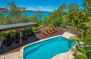 Picture of 13 Whitsunday Boulevard, Hamilton Island QLD 4803