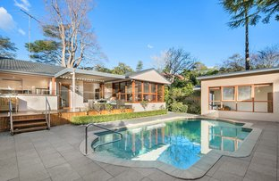 Picture of 20 Cleveland  Street, Wahroonga NSW 2076