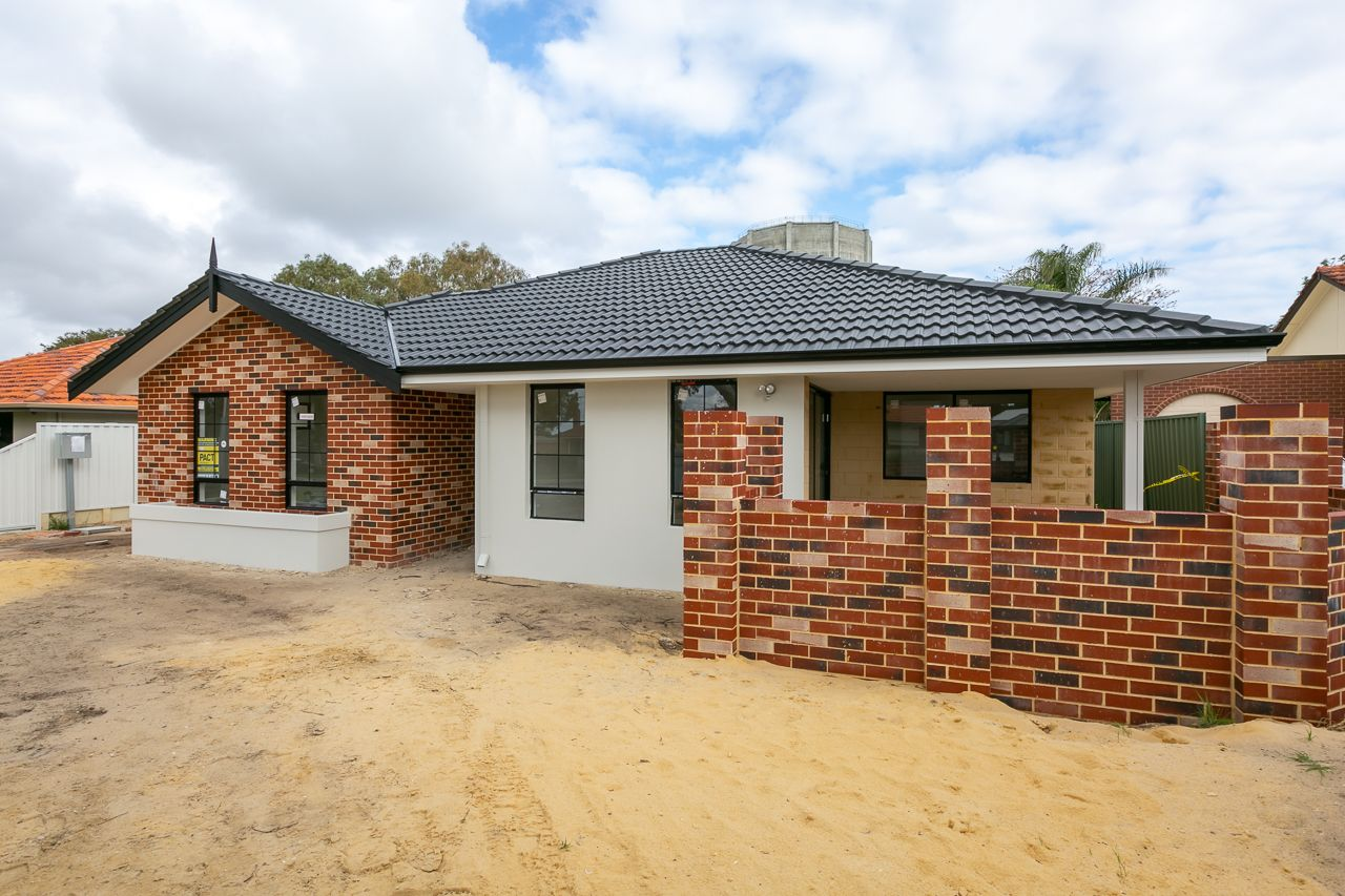 Lot 1, 15 Counsel Road, Coolbellup WA 6163, Image 0