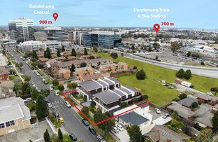 Picture of 5/25 Hutton Street, Dandenong VIC 3175