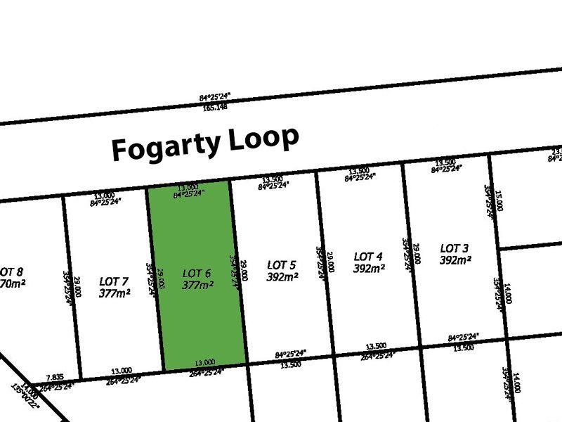 Fogarty Loop, Piara Waters WA 6112, Image 0