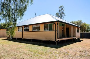 Picture of 33 STATION STREET, Roma QLD 4455